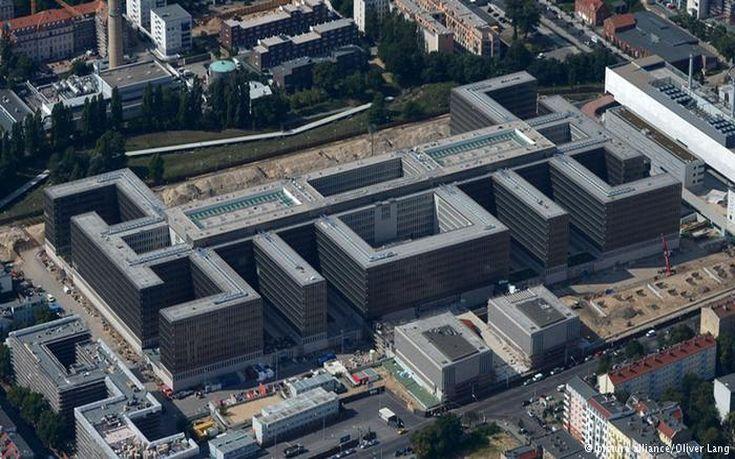 Spiegel: Οι γερμανικές μυστικές υπηρεσίες κατασκόπευαν BBC, Reuters και NYT