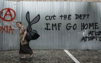 Το ΔΝΤ βάζει τέλος στα αντίμετρα και απαιτεί μειώσεις σε συντάξεις και αφορολόγητο
