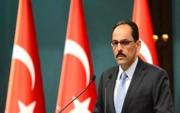 Η Τουρκία κλείνει σταδιακά τα σύνορα με το βόρειο Ιράκ