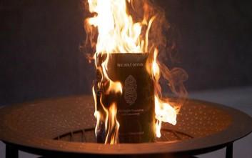 Για βλασφημία κατηγορείται Δανός που έκαψε το κοράνι
