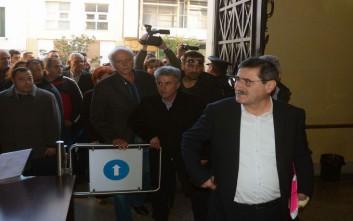 Δήμαρχος Πατρέων: Θα συνεχίσουμε τον αγώνα μας ενάντια στη Χρυσή Αυγή