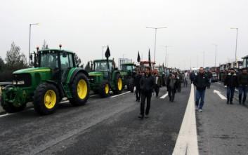 Σε κινητοποιήσεις για τη Συμφωνία των Πρεσπών και οι αγρότες των Σερρών
