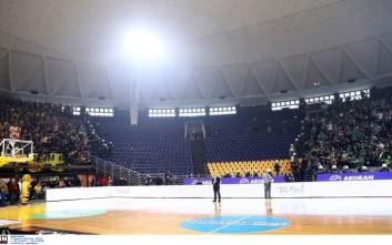 «Καμπάνα» σε 34χρονο για τα επεισόδια στον τελικό κυπέλλου μπάσκετ