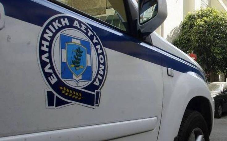 Η επίσημη ανακοίνωση της αστυνομίας για τον νεκρό μαθητή από σφαίρα στο Μενίδι
