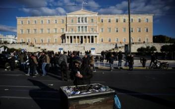 Δυσοίωνο το μέλλον της ελληνικής οικονομίας για τον γερμανικό τύπο