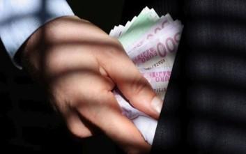 κλοπή χρήματα
