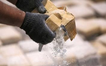 Φορτίο με 46 κιλά κοκαΐνη «μπλόκαραν» ελληνικές και αλβανικές αρχές