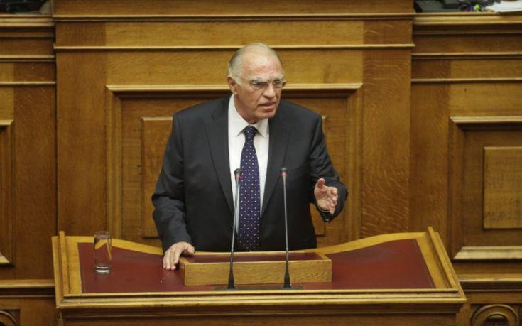Λεβέντης: Σύντομα θα γίνουν εκλογές, θα κερδίσει η ΝΔ, αλλά θα αντέξει μόνο 4-5 μήνες