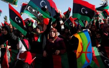 Η Λιβύη ανέστειλε τη λειτουργία της πρεσβείας της στην Αίγυπτο