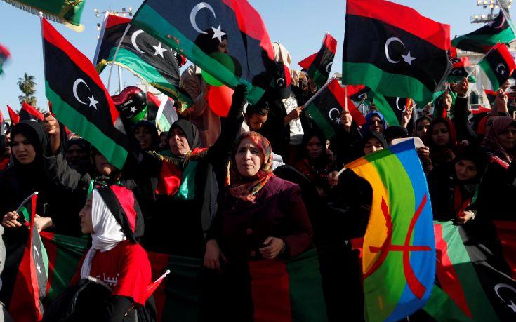 Εθνική διάσκεψη υπό τον ΟΗΕ για τη λιβυκή κρίση