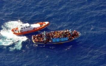 «Δεν είναι σωστό να σηκώνουν όλο το βάρος του μεταναστευτικού Ελλάδα και Ιταλία»