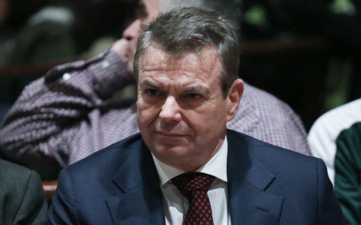 Πετρόπουλος: Δεν θα επιστραφούν εισφορές σε 400.000 ασφαλισμένους