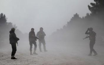 Κατάρριψη συριακού αεροσκάφους από αμερικανικό μαχητικό στη Ράκα