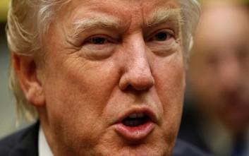 Το Spiegel παρουσιάζει τον Τραμπ ως τζιχαντιστή