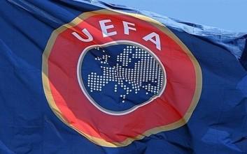 Φρένο της UEFA για... VAR στο Champions League