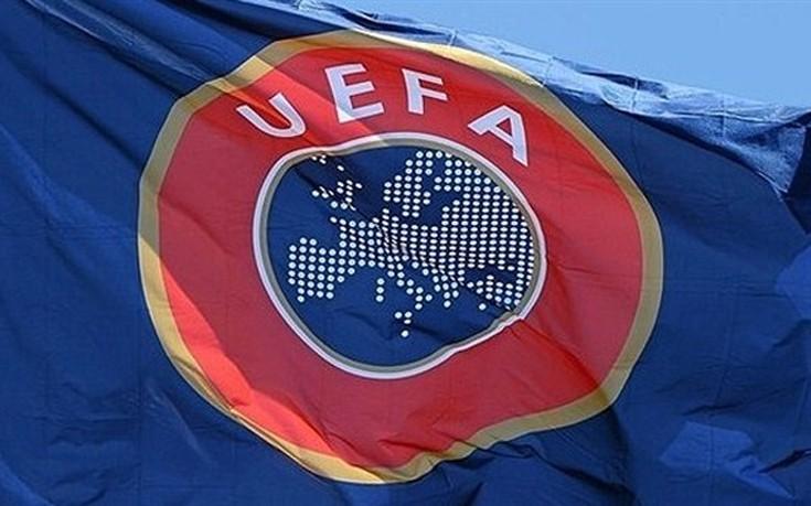 Μοιράζει πάνω από 236 εκατ. ευρώ η UEFA στις ομοσπονδίες λόγω κορονοϊού
