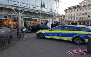 Υπέκυψε ο ένας τραυματίας στη Χαϊδελβέργη