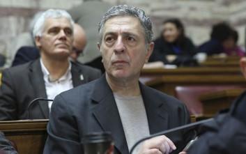 «Ο Σαλμάς παραδέχθηκε ότι δεν είχε ενημερώσει την ηγεσία της ΝΔ για τις επαφές του»