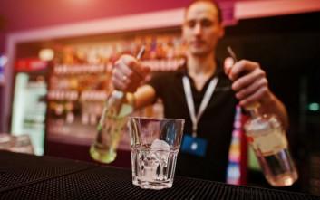 Η λύση για οικονομικά cocktails σε μπαρ, καφέ, ξενοδοχεία