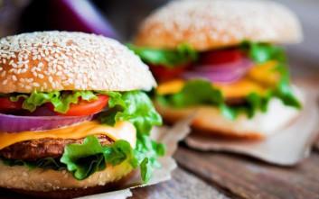 Η φόρμουλα για ένα ολοκληρωμένο burger