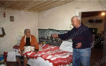 Διαρρήκτες άνοιξαν το σπίτι ηλικιωμένων τρεις φόρες σε ένα μήνα