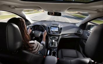 Το αυτοκίνητο του μέλλοντος θα αναγνωρίζει την ψυχική διάθεση του οδηγού