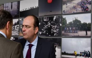 Λαζαρίδης: Για τον σκοπιανό αλυτρωτισμό σιωπούν ο Τσίπρας και ο «μακεδονοκλάστης»