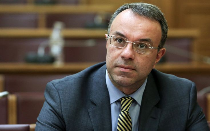 Σταϊκούρας: Η κυβέρνηση οδηγεί την οικονομία σε ασφυξία