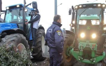 Ραντεβού στο συλλαλητήριο της Αθήνας έδωσαν οι αγρότες
