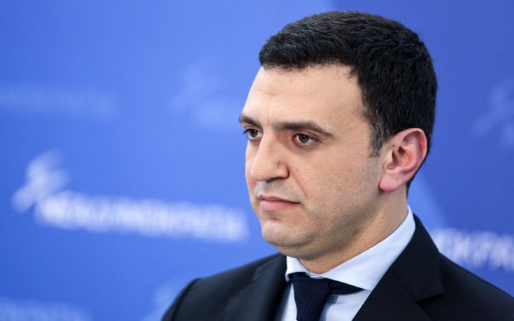 Κικίλιας: Το σύνθημα στη ΔΕΘ είναι «οι Έλληνες αξίζουμε καλύτερα»