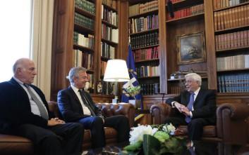 Παυλόπουλος: Θα ξεπεράσουμε την κρίση με τη βοήθεια του τουρισμού