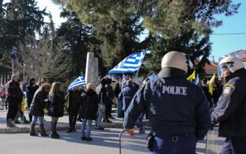 Αθωώθηκαν μέλη της «Λαϊκής Συσπείρωσης» για επεισόδια σε σχολείο του Ωραιοκάστρου