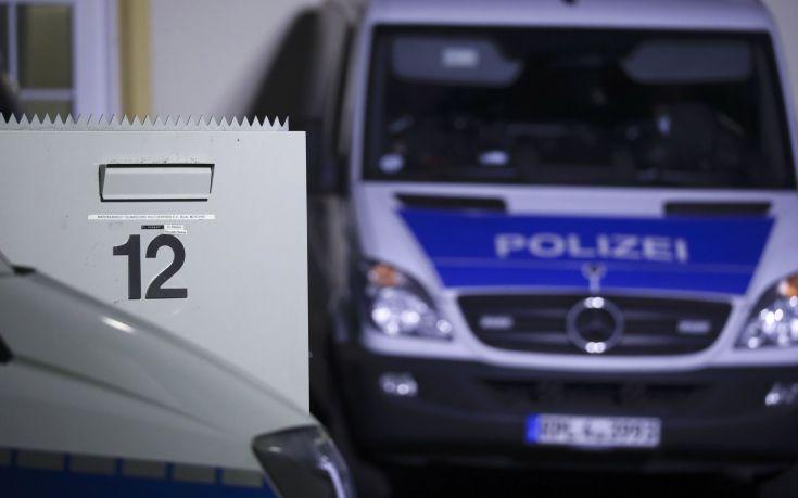 Ένοπλος μπήκε σε σχολείο κοντά στη Στουτγκάρδη