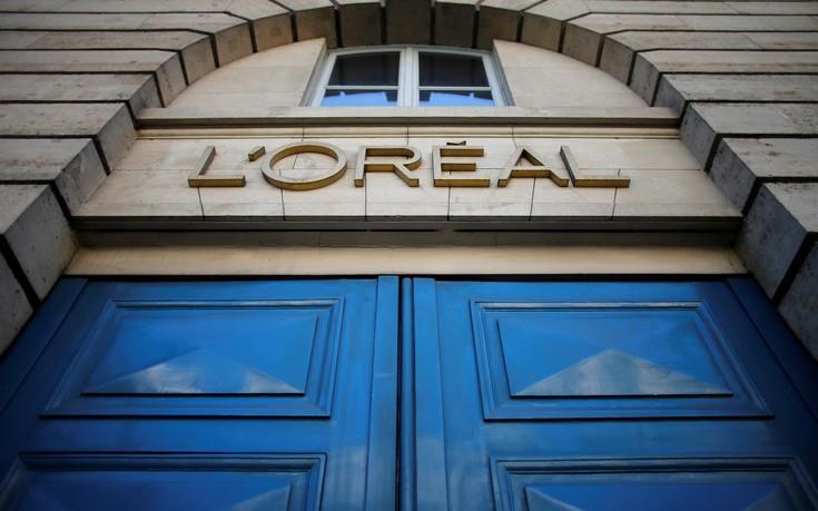 Η L'Oréal εξετάζει την πώληση της The Body Shop