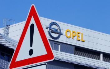 Εξοργισμένο το Βερολίνο με την πώληση της Opel στους Γάλλους της Peugeot