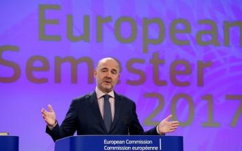 Η Ευρωπαϊκή Ένωση δεν εγκρίνει τις αμερικανικές κυρώσεις στο Ιράν