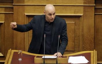 Ο Αμυράς φέρνει το θέμα της αποτέφρωσης των νεκρών στη Βουλή