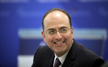 Λαζαρίδης: Ψηφίστηκε ένας προϋπολογισμός υπερφορολόγησης