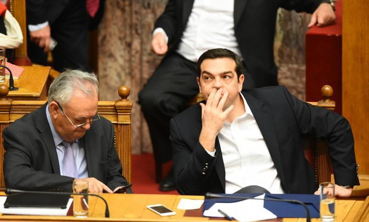 Τσίπρας: Η θέση για ούτε ένα ευρώ λιτότητα έγινε σεβαστή από τους θεσμούς