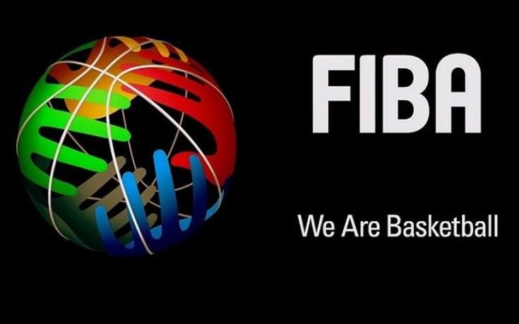 FIBA: Δεν αλλάζουμε το πρόγραμμά μας για δύο αγωνιστικές της Euroleague