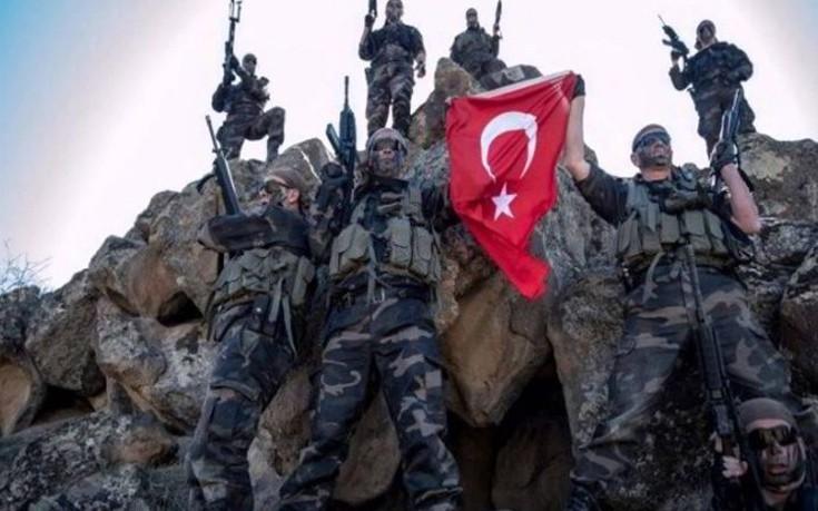 Μάζης: Δεν αποκλείω απόπειρα απόβασης των Τούρκων στο Καστελόριζο