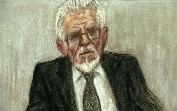 Αθώος για τρεις κατηγορίες ο παρουσιαστής του ΒΒC Ρολφ Χάρις