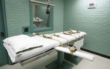 Πράσινο φως για την επανέναρξη, ομοσπονδιακά, των εκτελέσεων στις ΗΠΑ έπειτα από διακοπή 17 ετών