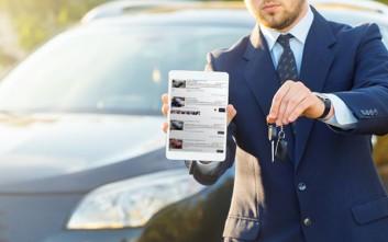 Πώς δε θα πέσουμε θύμα απάτης στις αγοροπωλησίες οχημάτων