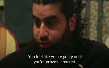 «Σε κάνουν να νιώθεις ένοχος μέχρι να τους αποδείξεις ότι είσαι αθώος»