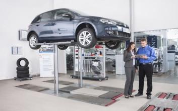 Δείτε πώς η Volkswagen επιβραβεύει τους πελάτες της