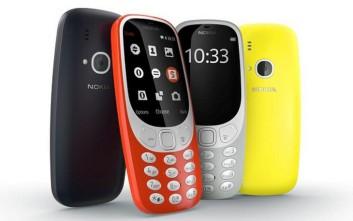 Nokia 3310, ο θρύλος επέστρεψε