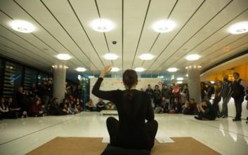 Διεθνής «συνωμοσία» καλλιτεχνών υπέρ της ανάπτυξης της σύγχρονης μουσικής
