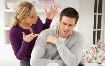 Αντρικές συνήθειες που κάνουν τη γυναίκα… τούρμπο!