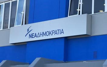 «Οι ευθύνες για την τραγωδία στην Ανατολική Αττική έχουν ονοματεπώνυμο: Αλέξης Τσίπρας»